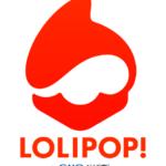 ロリポップ ロゴ