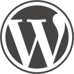 WordPress ロゴマーク