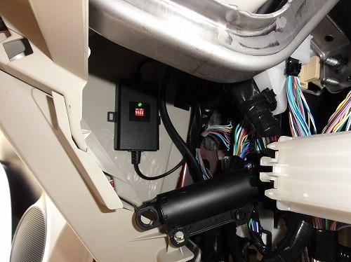 ケンウッド ドライブレコーダー 常時電源 CA-DR150