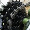 KMC ミッシングリンク CL573R DAHON ボードウォーク D7