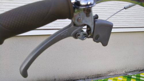 子ども用自転車 ブレーキ 交換 タイコ